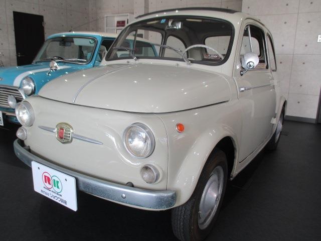 NUOVA500